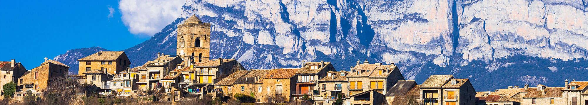 Escapadas fin de semana en Pirineo aragonés
