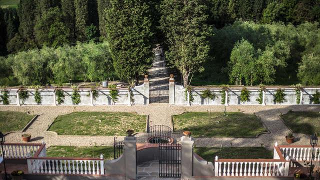 Villa d Arte Agriresort