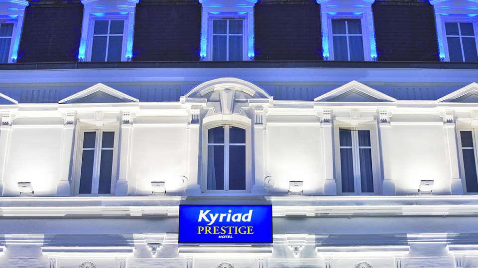 Kyriad Prestige Dijon Centre - edit_Front2.jpg