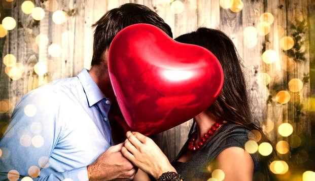 Soggiorno romantico in Toscana: con upgrade in superior e jacuzzi in camera!