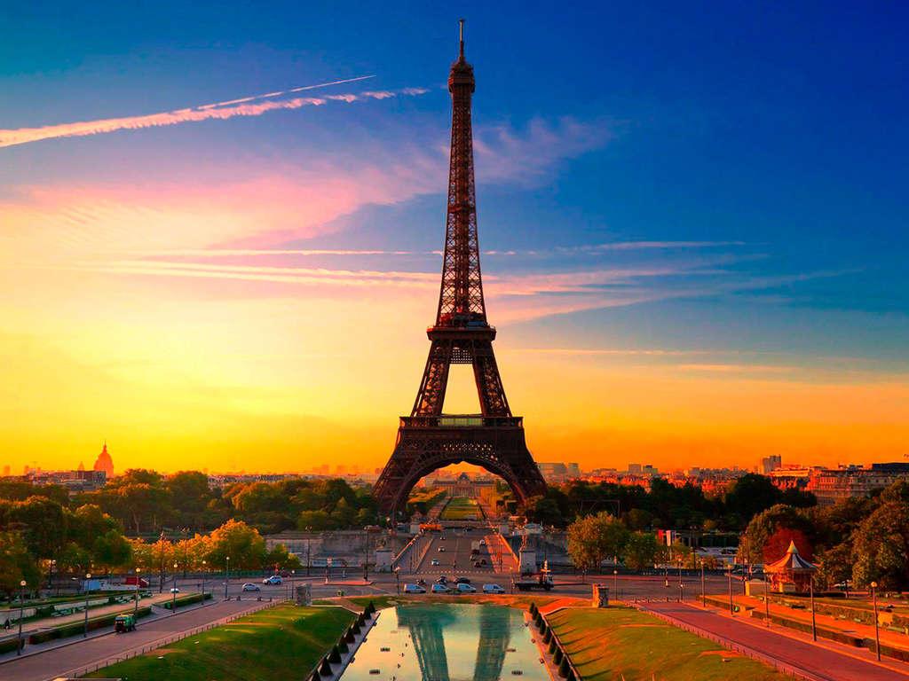 Séjour Ile-de-France - Week-end à proximité de Paris  - 3*