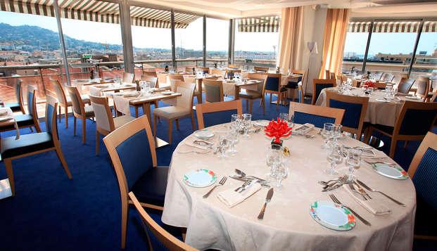 Hotel Club Maintenon - new rest