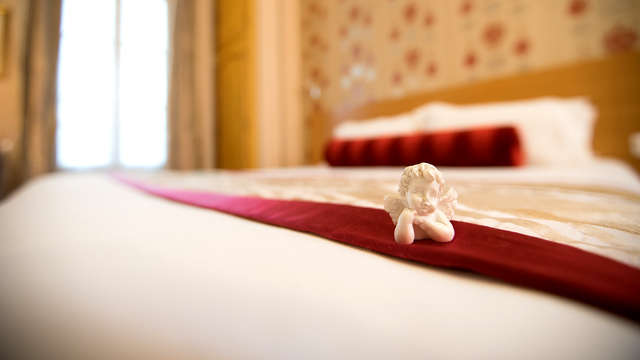 Hotel Romance Malesherbes