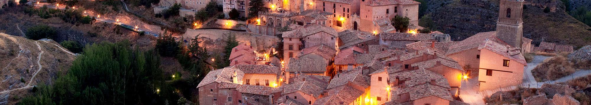Week-end et séjour Teruel