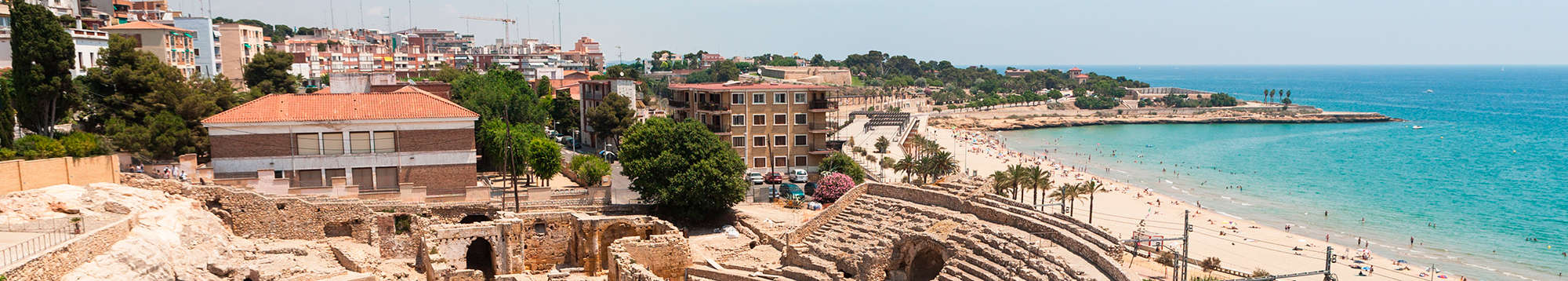 Escapadas fin de semana en Tarragona