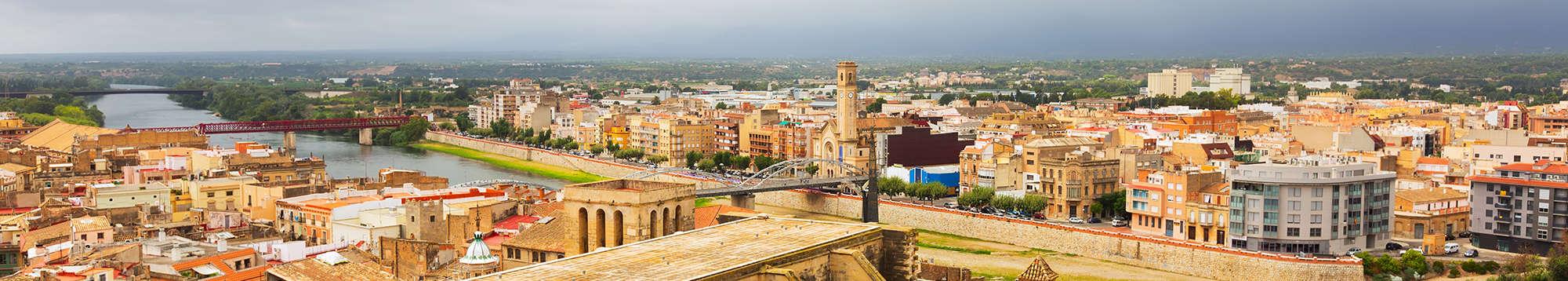 Escapadas fin de semana en Tortosa