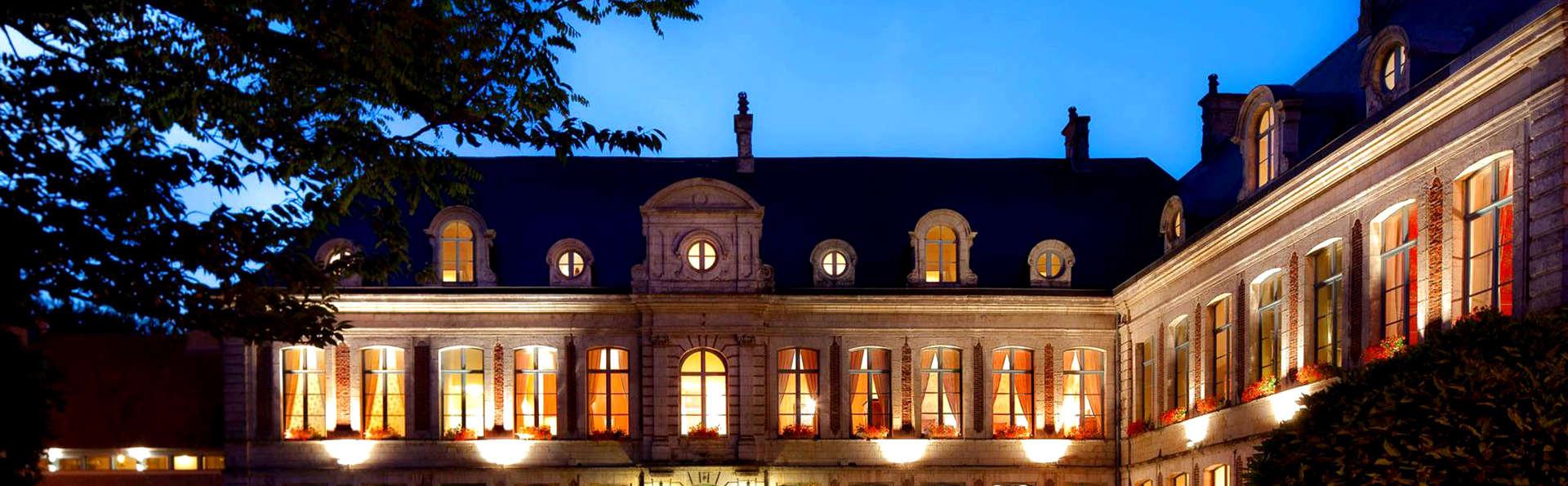 Week-end dans un Château du XVIIIè siècle à 20 minutes de Lens