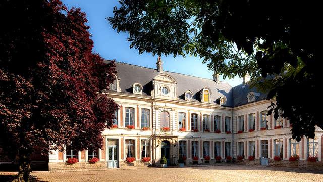 Oferta especial: Turismo cultural con visita al Museo del Louvre-Lens