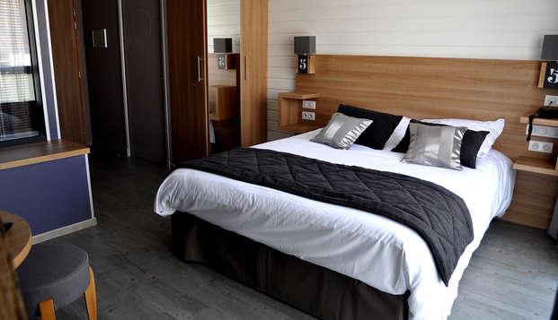 La Cremaillere Le Cottage - Room