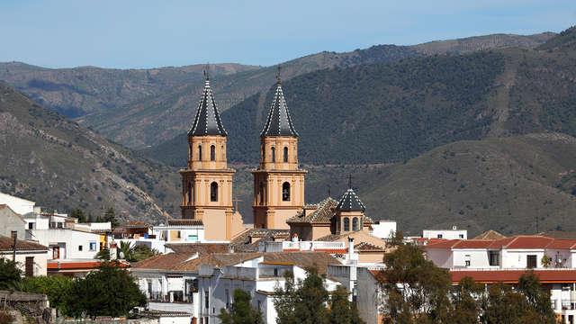 Enamórate de Granada y su gastronomía (desde 2 noches)