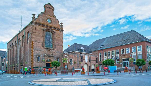 Leuke reis naar Wavre in Waals-Brabant