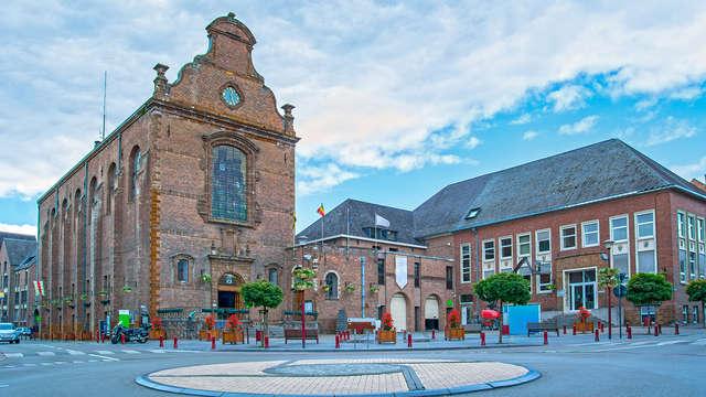 Escapada perfecta en Wavre, la capital del Brabant.