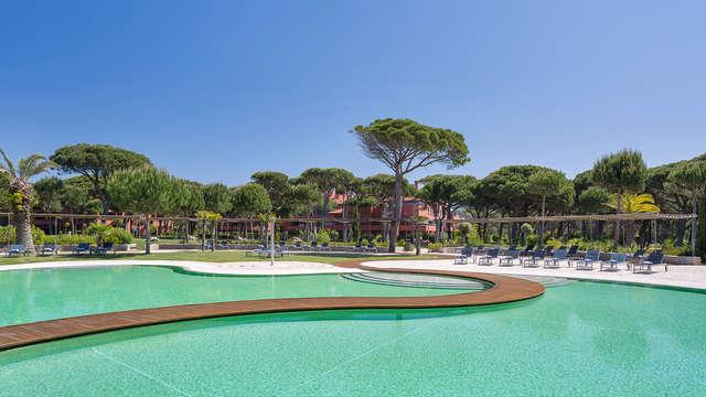 Luxe & Bien-être 5* : Escapade avec accès au spa sur la côte de Lisbonne (à partir de 2 nuits)