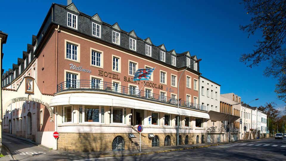 Hotel Saint-Nicolas & Spa - Edit_Front.jpg