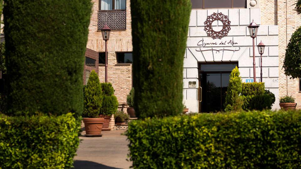 Weekend Romantico Toledo con Bottiglia di vino a partire da 73€