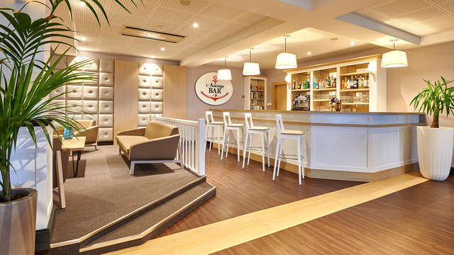Hotel Le Biarritz - NEW BAR