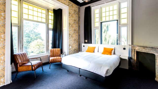 Hotel de Sprenck