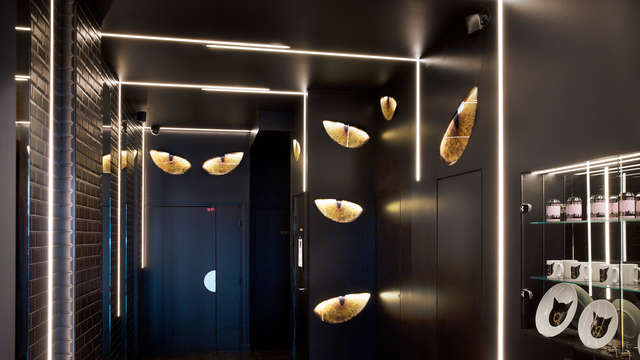 Chat Noir Design Hotel - NEW CommZ