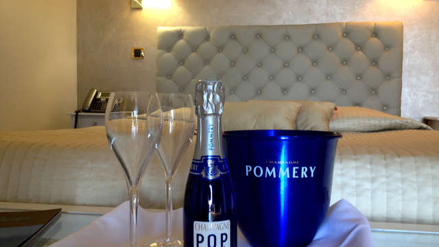 Week-end romantique dans le Var