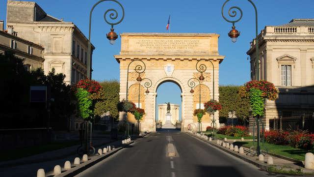 Lagrange City Montpellier