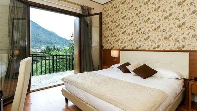 Soggiorno a Tarvisio in elegante hotel 4*
