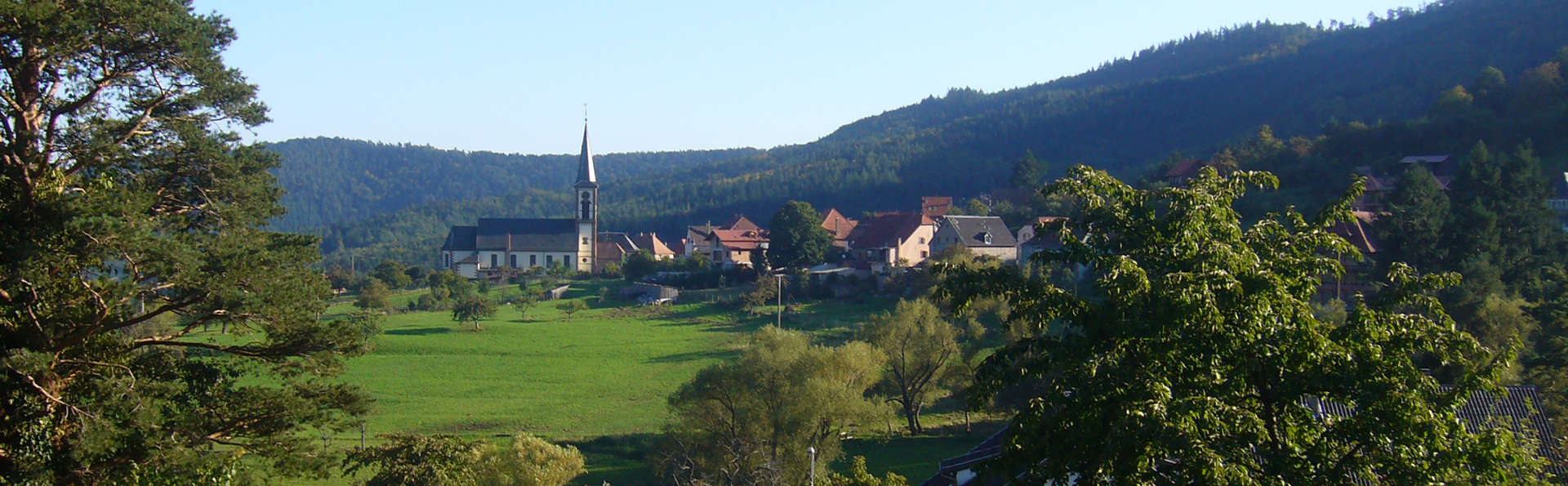 Touring Hotel Spa Le Clos Des Sources 3 Thannenkirch France