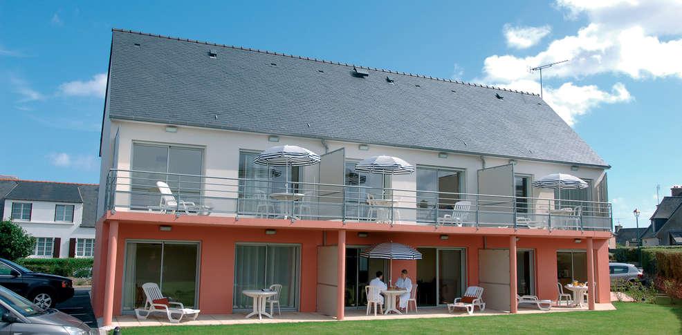 Appart H 244 Tel Spa De Rockroum Roscoff France