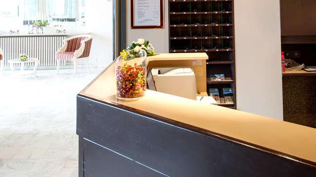 L Alexain Hotel Restaurant Wellness