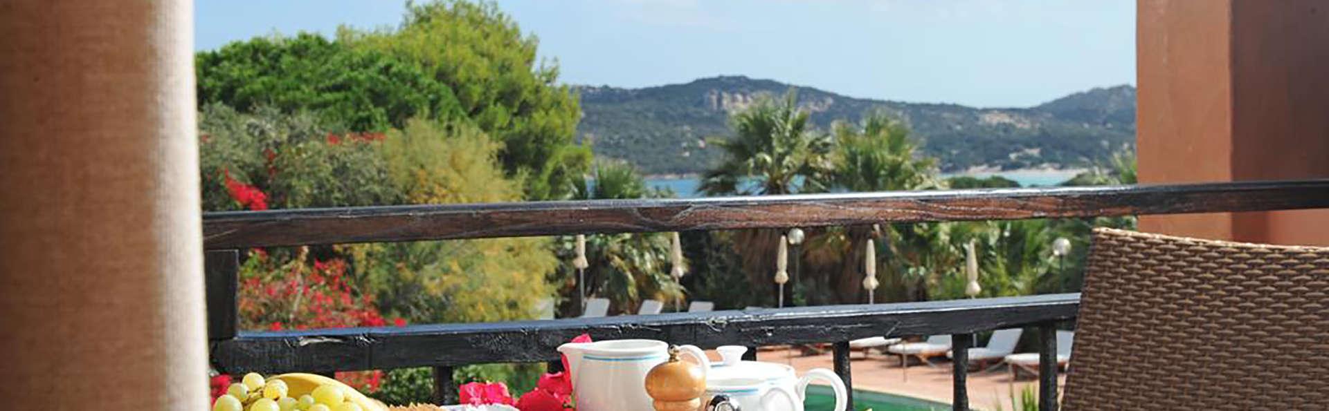 Risparmia sul soggiorno lungo a Porto Cervo in Sardegna in Hotel da sogno  (da 2 notti)