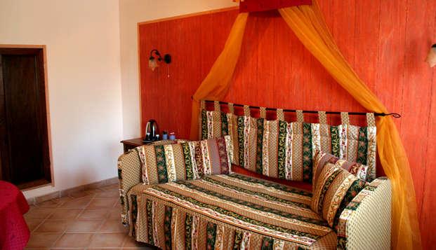 L Annexe du Chateau - Lounge