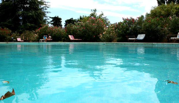 L Annexe du Chateau - Pool
