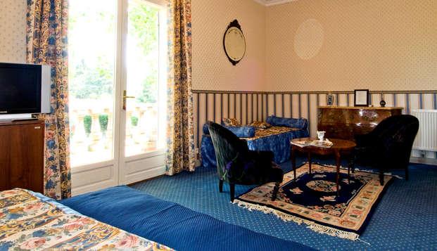 L Annexe du Chateau - Room