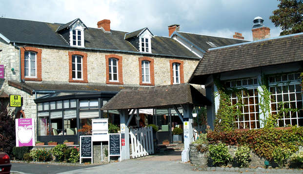 Week-end de charme au cœur du Cotentin