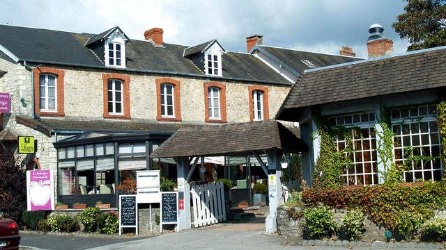 L Auberge Normande