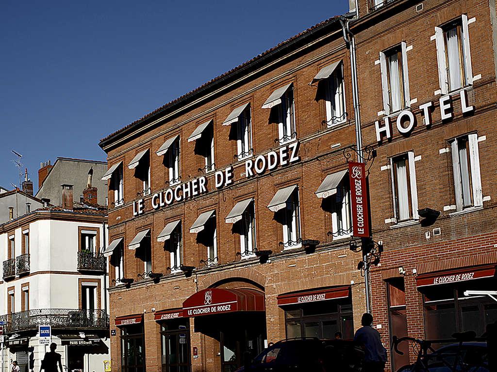 Séjour Midi-Pyrénées - Week-end au coeur de Toulouse  - 3*
