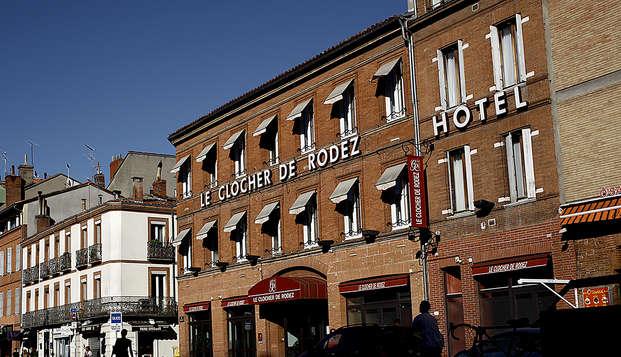 Week-end au coeur de Toulouse