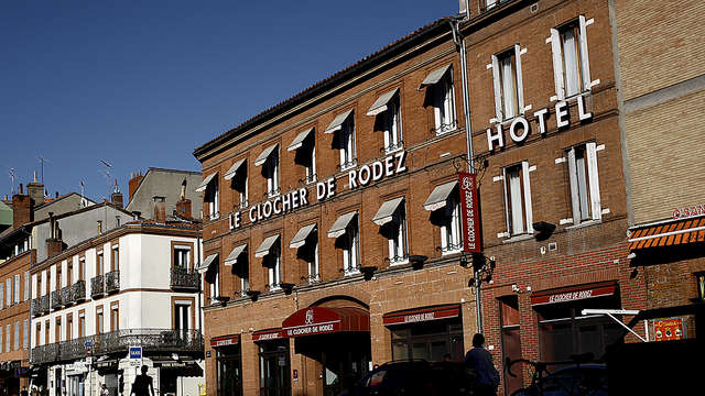 Le Clocher de Rodez