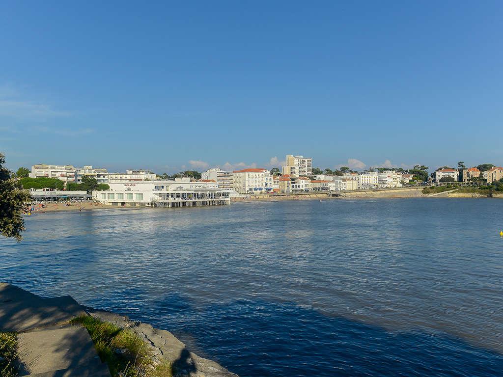 Séjour Charente-Maritime - Week-end à Royan  - 3*