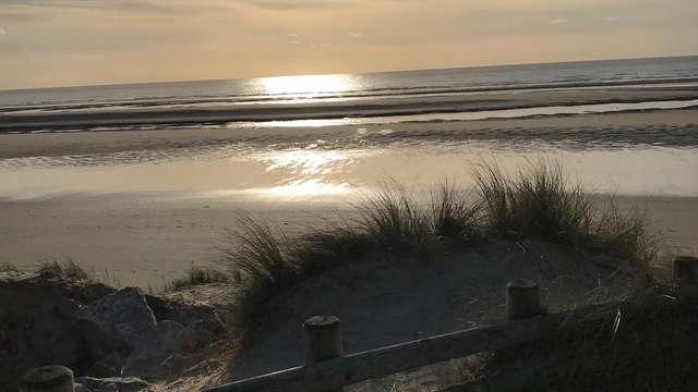 Le Regina Hardelot - Beach