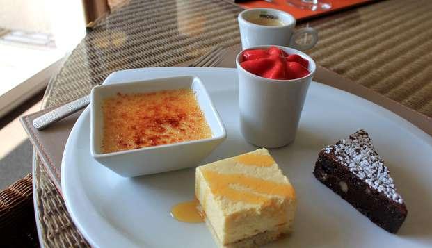 Le Regina Hardelot - Eat