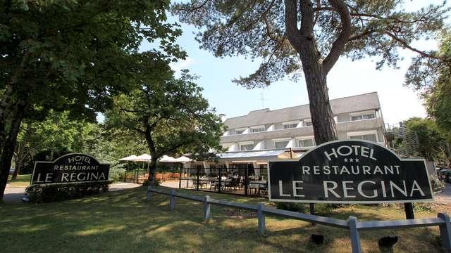 Profitez d'un weekend de charme dans un hôtel du Nord de France
