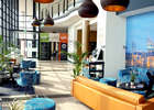 The Hague Teleport Hotel