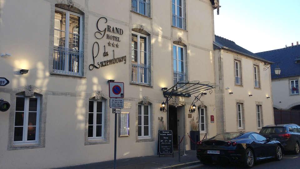 Le Grand Hôtel du Luxembourg  - Edit_Front.jpg
