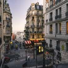Escapada París sin parisinos