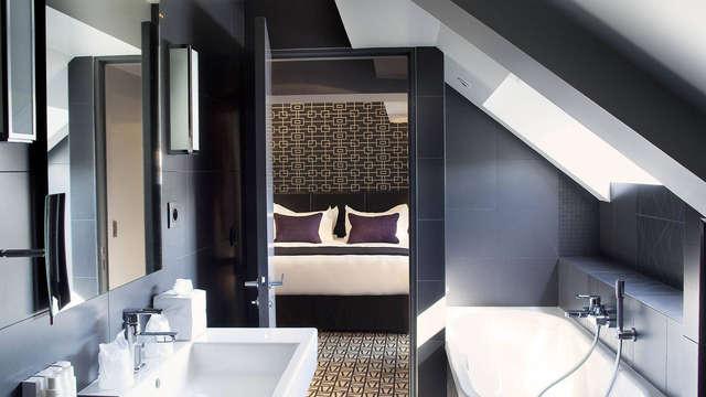 Le Grey Hotel