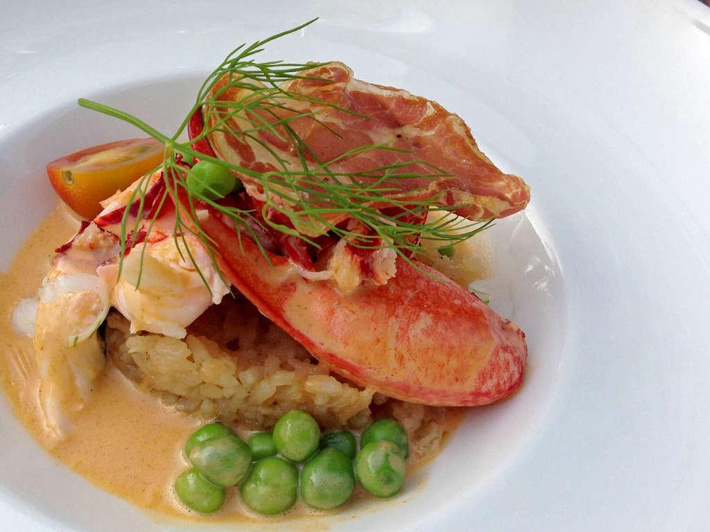 Séjour France - Week-end avec dîner près du Mont Saint Michel  - 3*
