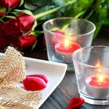 Escapada San Valentin con cena