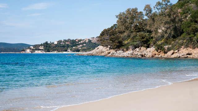 Parenthèse détente sur la Côte d'Azur à Hyères