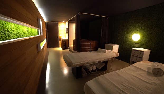 Domaine de la Foret d Orient - Natur Hotel Golf Spa - NEW RELAX