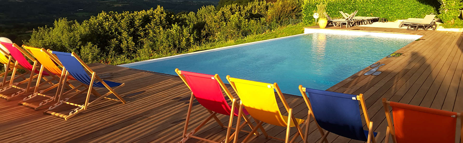Week-end de charme près de Rocamadour